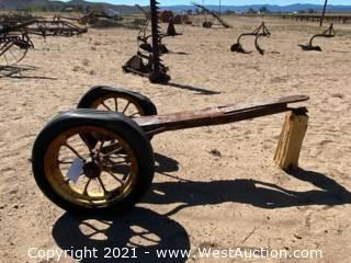 2-Wheel Dolly