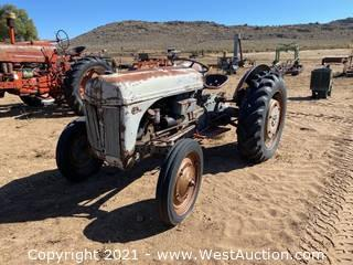 1930 Ford Tractor