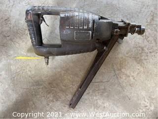 Aerico 90 Concrete Nail Gun