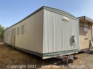 48' Modular Building Bathroom