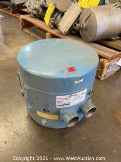 Ametek Spiral Vacuum Model SL4A33AF