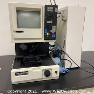 Dektak 3030 Surface Profile Measuring System