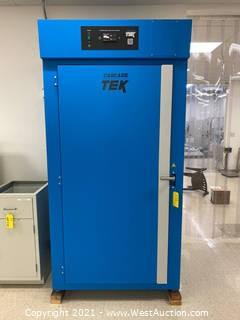 Cascade TEK TFO-28 Forced Air-Lab Oven