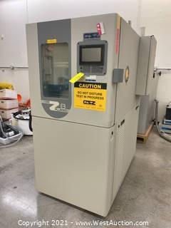 Cincinnati Sub-Zero Z8 Plus Environmental Test Chamber