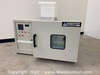 Associated Environmental Systems BHD-202 Chamber