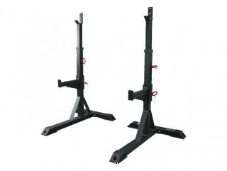 FPD Independent Squat Stands (In Original Packaging)