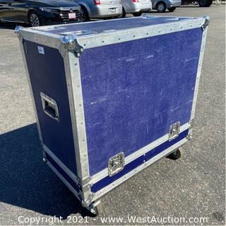 HPR122i Speaker Case